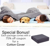 Picture of Dr. Hart's Weighted Blanket Deluxe Set  | 20 lbs 60x80