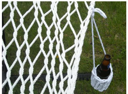 Picture of Hammock Sky Portable Drink Holder