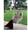 Picture of Hammock Sky Large Brazilian Hammock Chair Cotton Weave